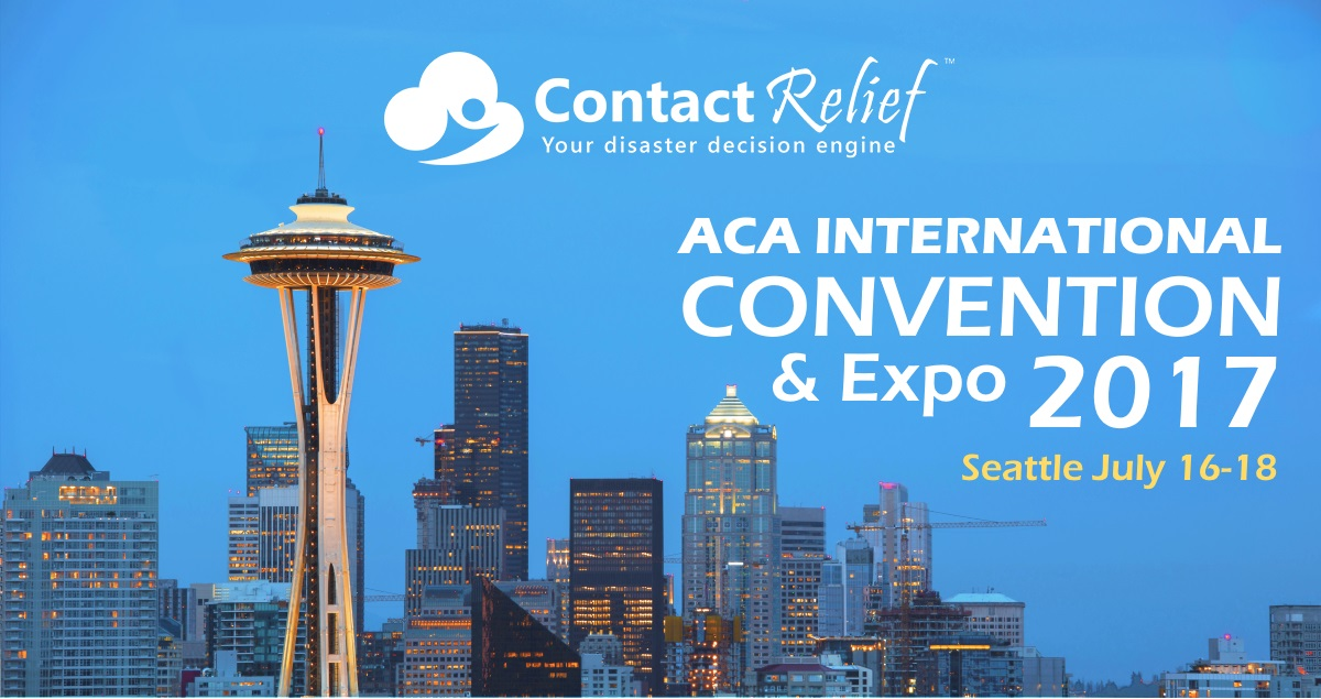 See you in Seattle for the ACA International Convention 2017
