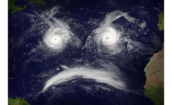 Brand Perception - 2017 Hurricane Lessons Learned
